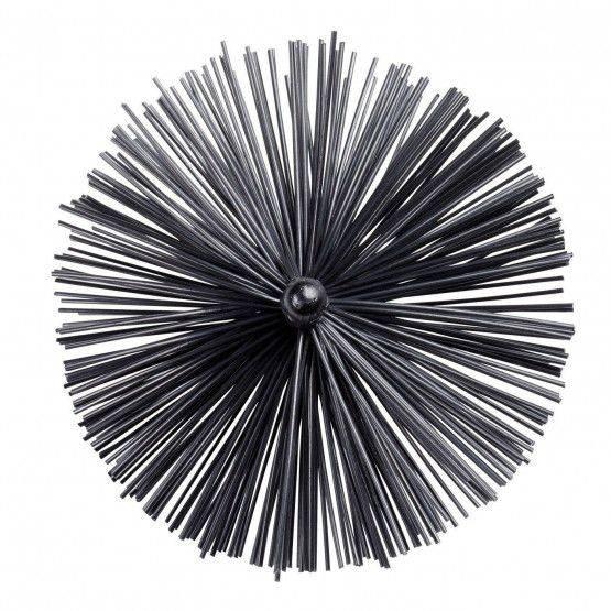 Stoßbesen Perlon Ø 20 cm