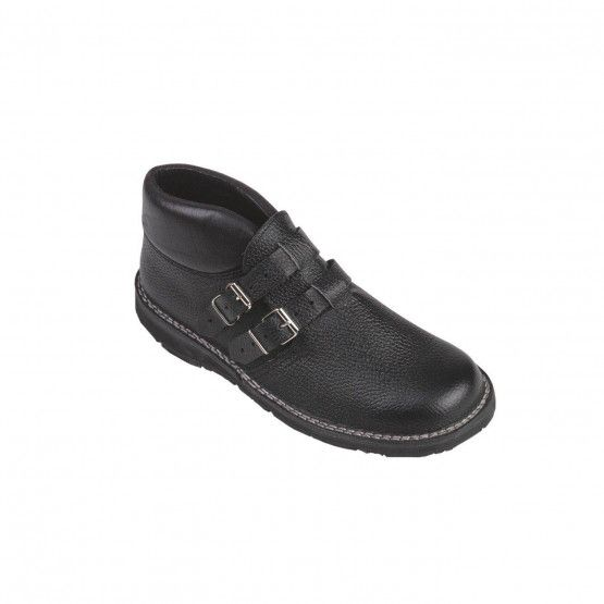 Halbhoher Schuh