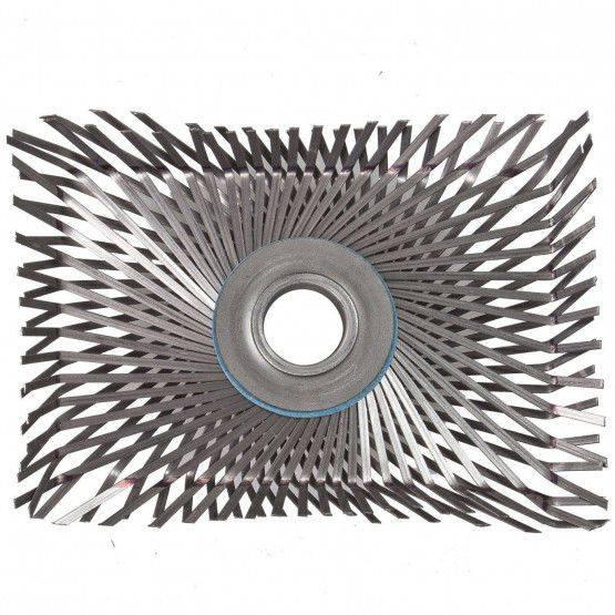 Kratzfedereinlage 14 x 20cm