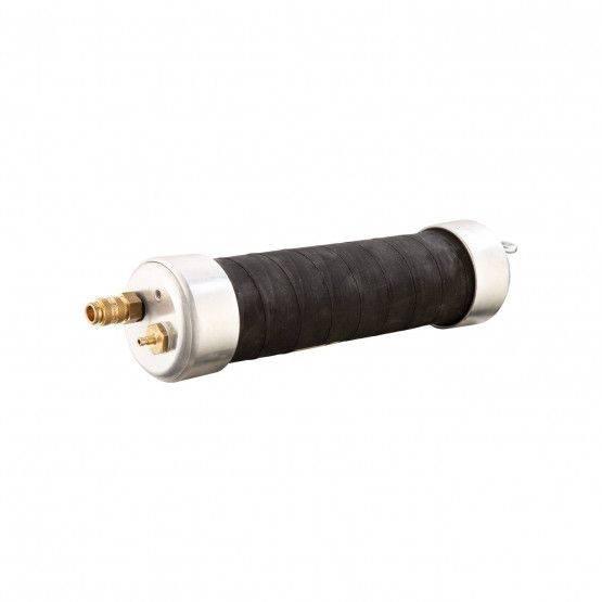 Prüfblase mit Gasdurchführung 75 - 150mm