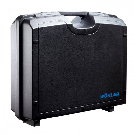 Kunststoffkoffer Wöhler DP 600