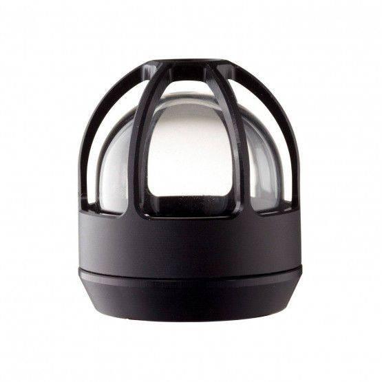 Ersatzglaskuppel mit Kuppelschutz