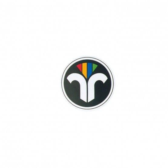ZIV-Wappen auf Magnetfolie
