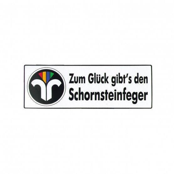 Magnetfolie mit ZIV-Wappen