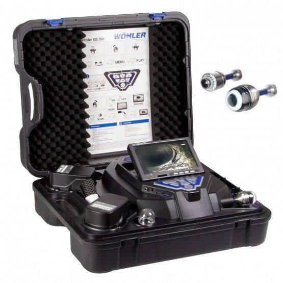 Wöhler VIS 350 Universalkamera