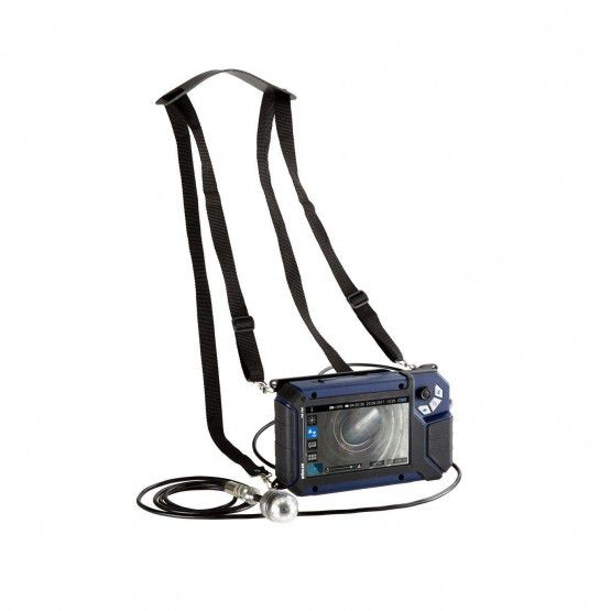 Wöhler VIS 700 HD-Kabelkamera