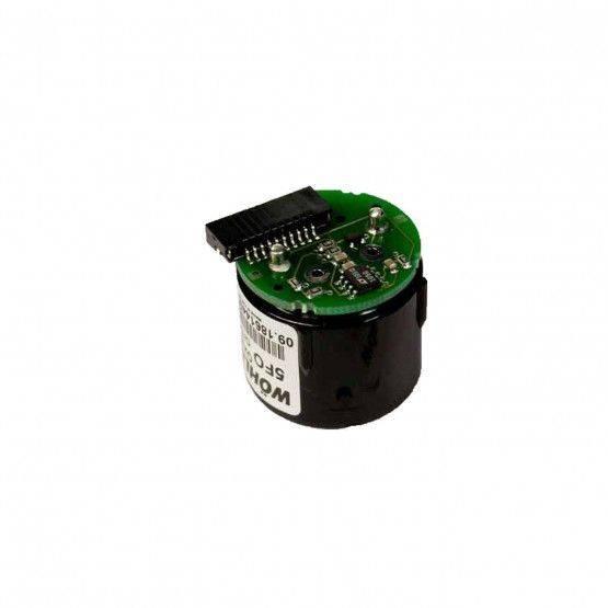 O2-Sensor Wöhler A 500