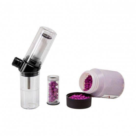 BHKW-Filter / Zusatzkondensator