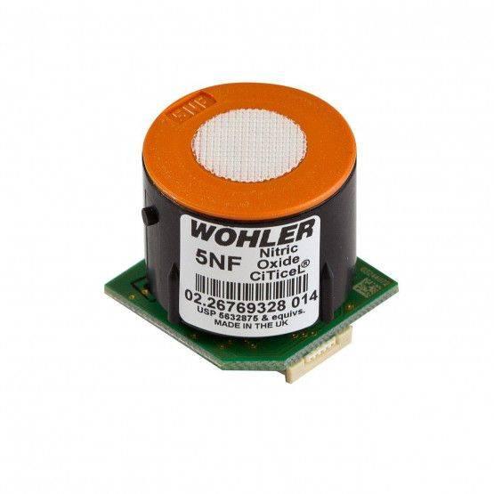 NO-Sensor 3.000 ppm