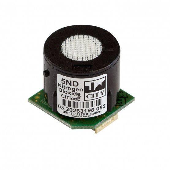 NO2-Sensor 1.000 ppm