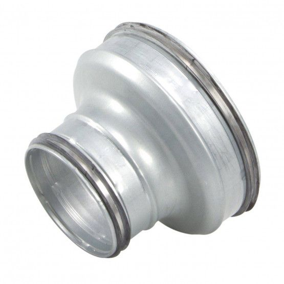 Adapter Ø 160 mm / Ø 100 mm