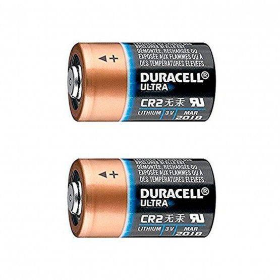Lithium-Batterie 3V CR2