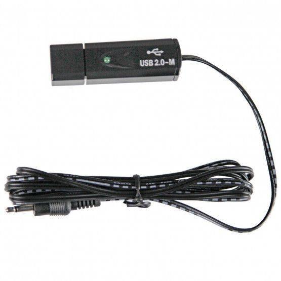Übertragungskabel USB