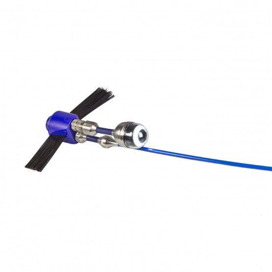 Wöhler Adapter zur Rohrsanierung