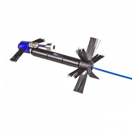 Adapter zur Rohrsanierung