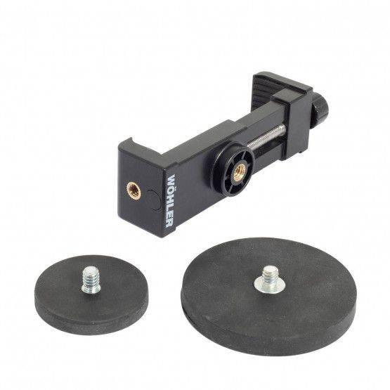 Magnethalterung Wöhler VE 400