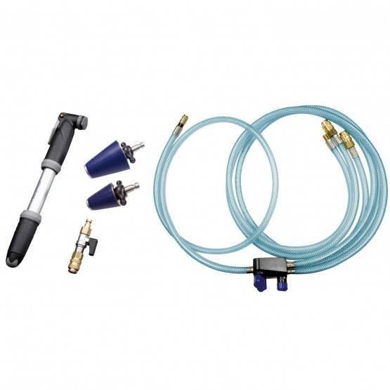 Wöhler Gasleitungsdichtheitsprüf-Set