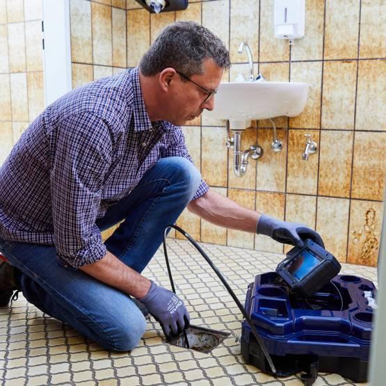 Fachberater Wasserschadenbeseitigung