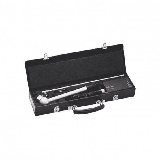 Endoskop-Lederbox