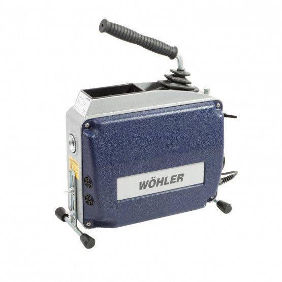 Wöhler RM 300 Rohrreinigungsmaschine