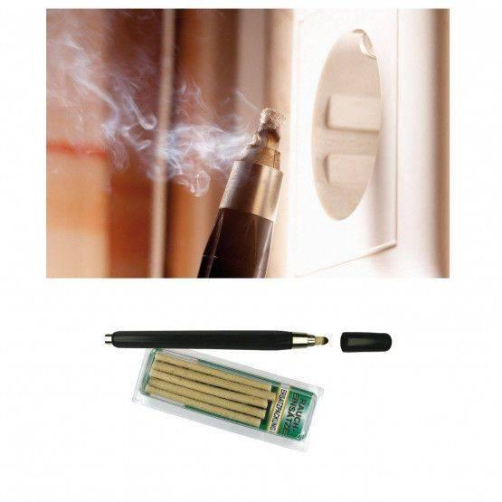 Nebelpistole & Rauchprodukte