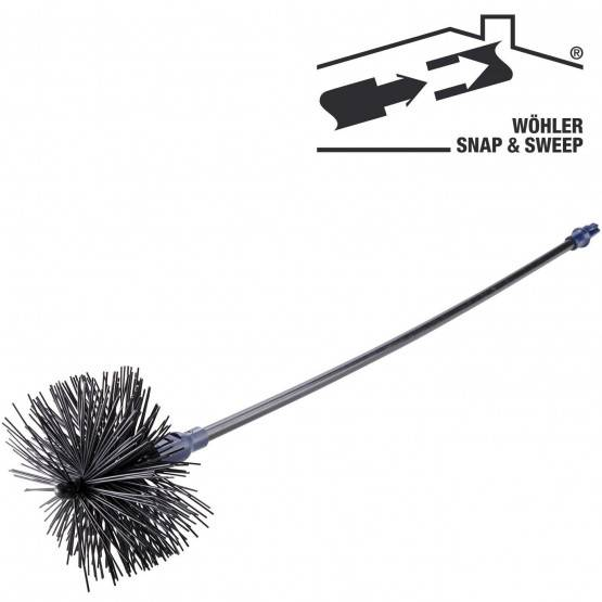 Wöhler Snap & Sweep ®