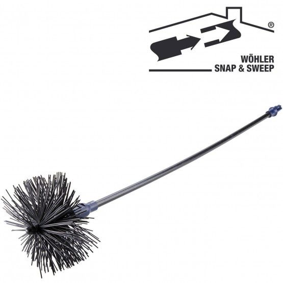 Wöhler Snap & Sweep ® Regular