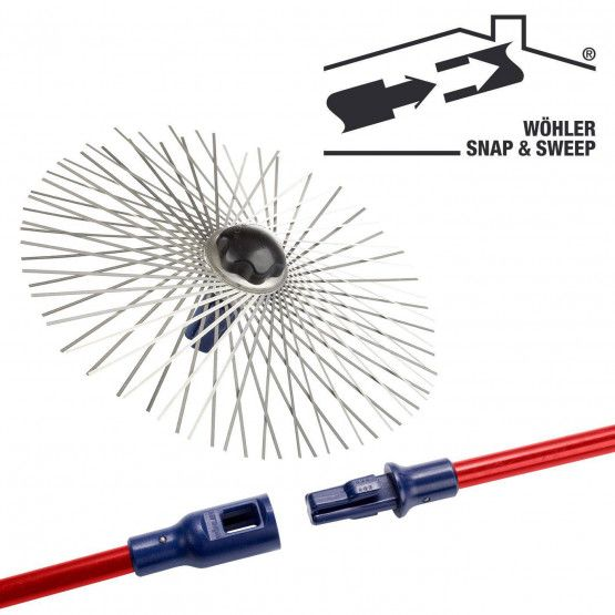 Wöhler Snap & Sweep ® Strong