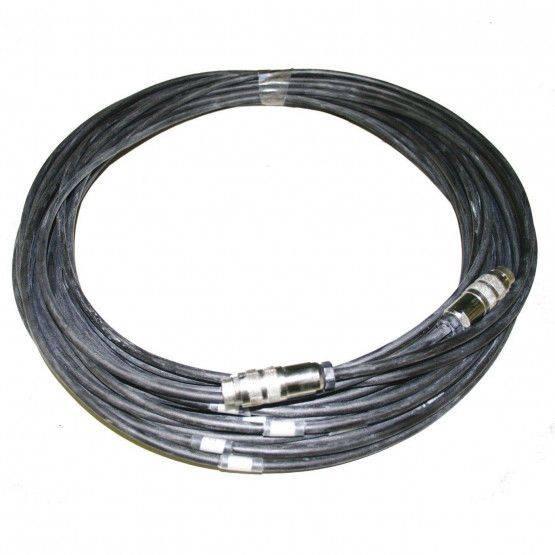 Câble souple de caméra