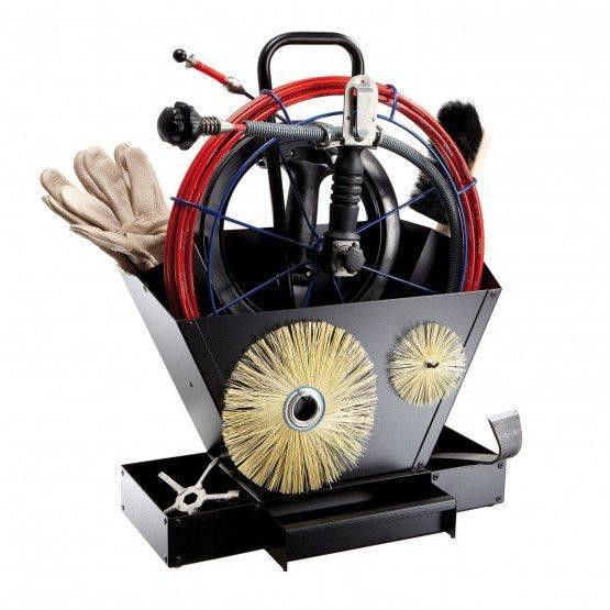 Wöhler Sweeping Tools