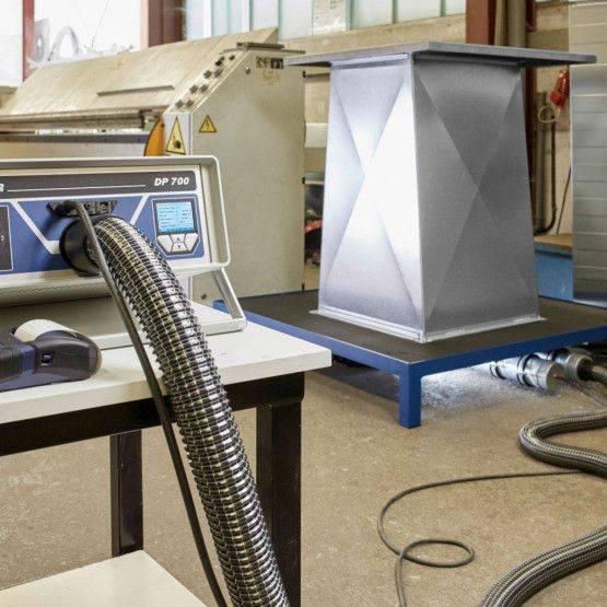 Wöhler DP 700 Leakage Tester