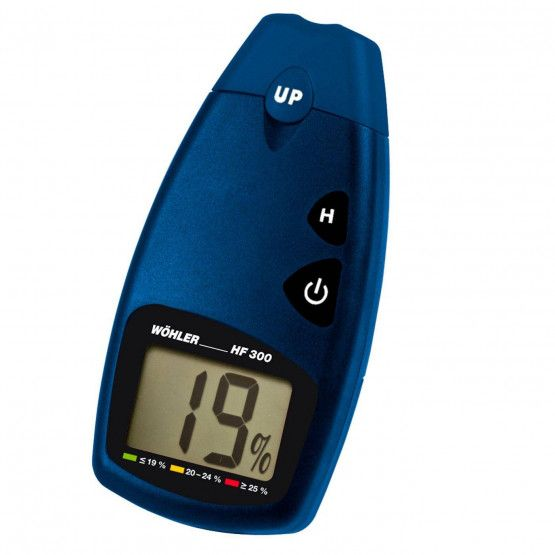 Wöhler HF 300 misuratore umidità
