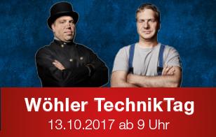 Wöhler TechnikTag 2017